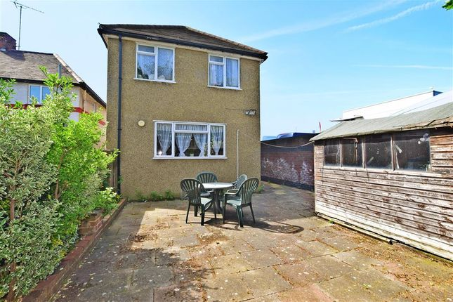 Thumbnail Detached house for sale in Princes Road, Dartford, Kent