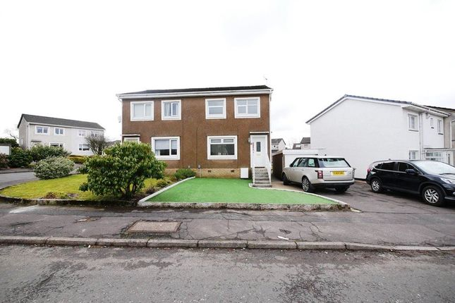Thumbnail Detached house to rent in Culzean Crescent, Newton Mearns