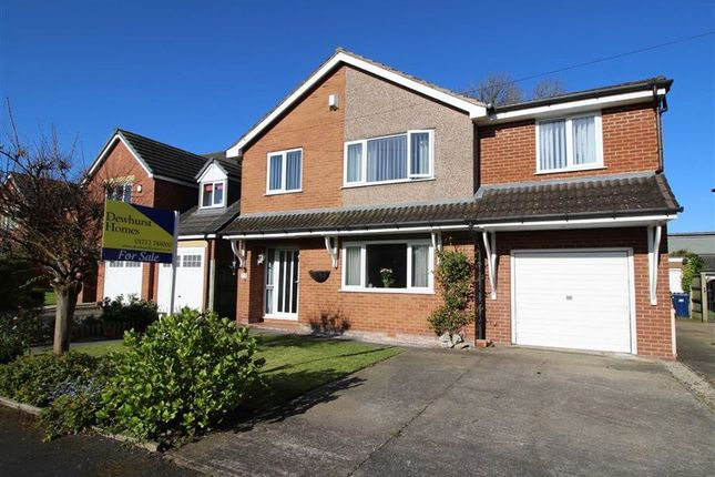 Thumbnail Property for sale in The Maltings, Longton, Preston