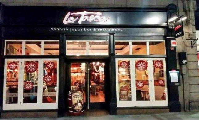 Thumbnail Retail premises to let in 367-371 Union Street, Aberdeen