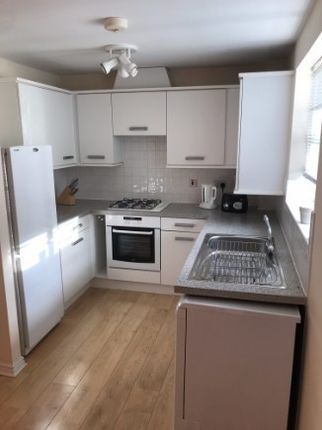 Thumbnail Flat to rent in Fletcher Walk, Coventry