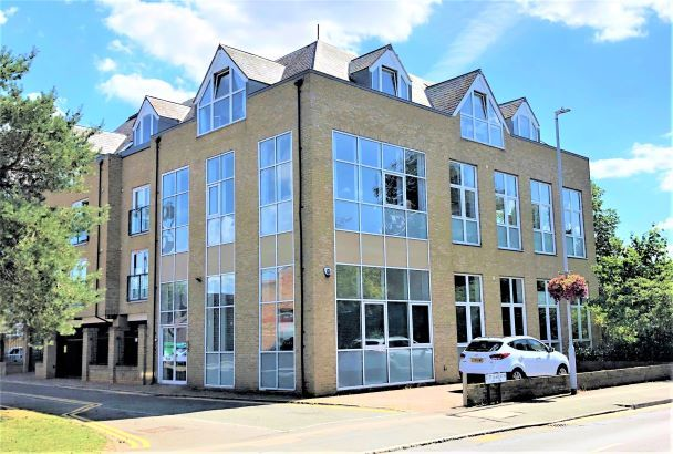 Thumbnail Office to let in Little Heath, Off St Mary's Road, Swanley