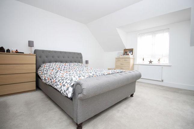 Master Bedroom of Kingsman Drive, Botley, Southampton SO32