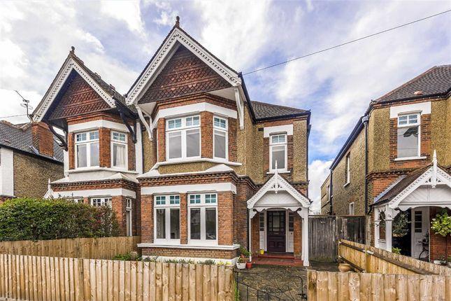 Thumbnail Property to rent in Norbiton Avenue, Norbiton, Kingston Upon Thames