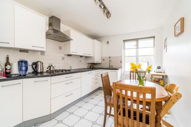 Kitchen/Diner of Banister Park, Southampton, Hampshire SO15
