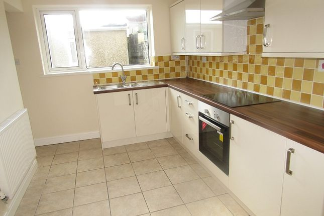 Kitchen of Morfydd Street, Morriston, Swansea SA6