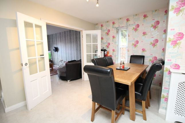 3 bed detached house for sale in Lawnmount Crescent, Lisburn