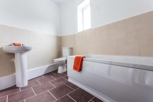 Bathroom of Varteg House, Varteg Road, Swansea, Castell-Nedd Port Talb SA9