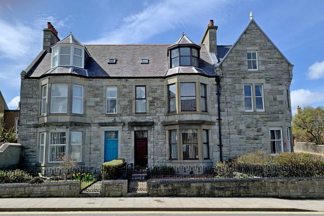 Thumbnail Semi-detached house for sale in King Harald Street, Lerwick