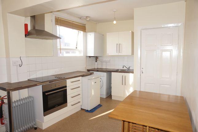 Studio to rent in Peckham Rye, London