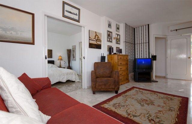 Main Bedroom of Spain, Málaga, Alhaurín De La Torre