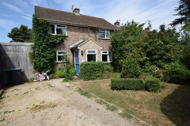 Thumbnail End terrace house for sale in Blackwell Road, Tredington, Shipston-On-Stour