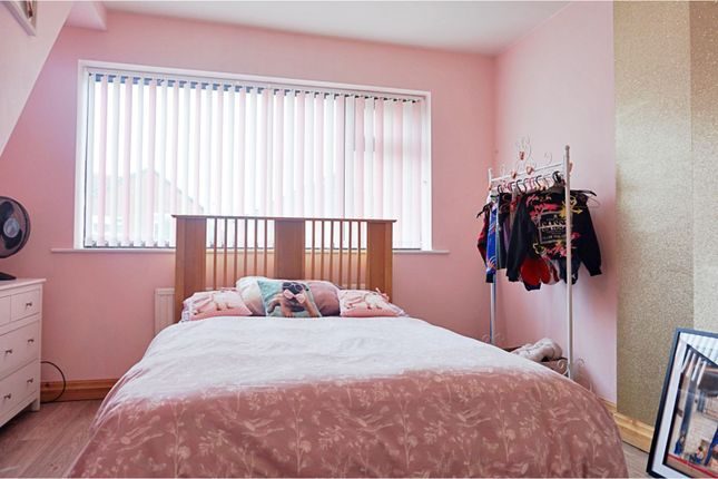 Bedroom Two of Moston Lane East, Failsworth, Manchester M40