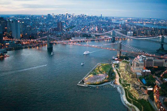 Thumbnail Property for sale in 90 Furman Street, New York, New York State, United States Of America