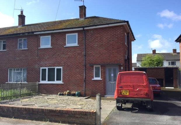 3 bed semi-detached house for sale in Brooklands Road, Lytham St. Annes, Lancashire