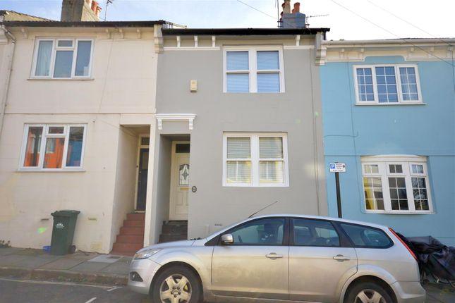 Picton Street, Brighton BN2