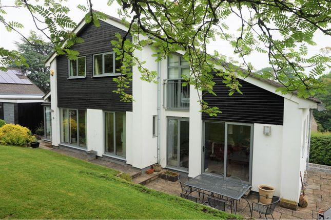 Thumbnail Detached house for sale in School Lane, Barrow Gurney