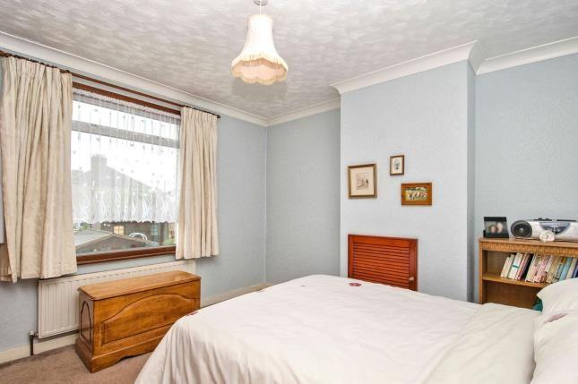 Bedroom of Balmoral Avenue, Corringham, Stanford-Le-Hope SS17