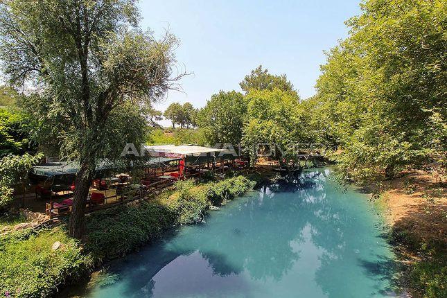 Thumbnail Land for sale in Topalli, Aksu, Antalya Province, Mediterranean, Turkey