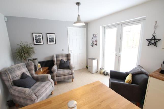 Sitting Room of Tansay Drive, Chryston, Glasgow, North Lanarkshire G69