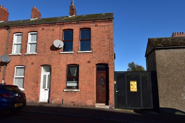 Lawnview Street, Belfast BT13