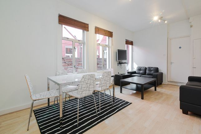 Thumbnail Terraced house to rent in Alfoxton Avenue, London