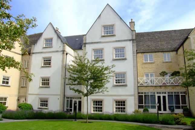 Thumbnail Flat for sale in Prince Court, Tetbury