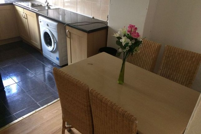 Thumbnail Room to rent in Watson Close, London