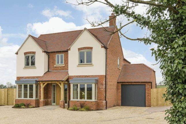 Thumbnail Detached house for sale in Croft Lane, Temple Grafton, Alcester