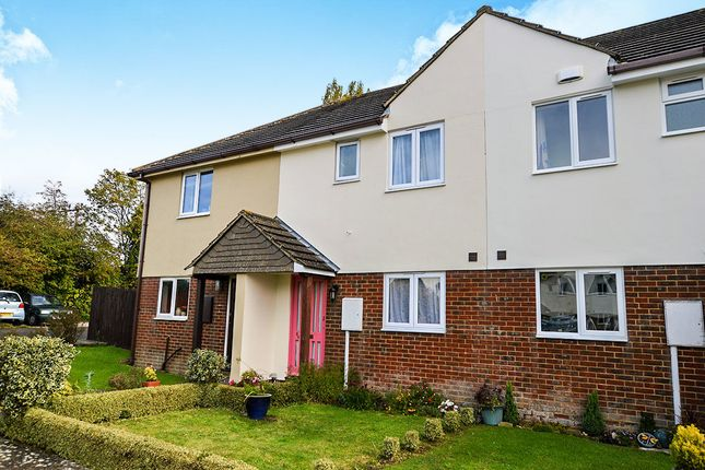 Thumbnail Terraced house for sale in Hilltop Drive, Rye