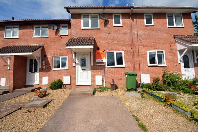 Thumbnail Terraced house to rent in Carlton Close, Thornhill, Cardiff