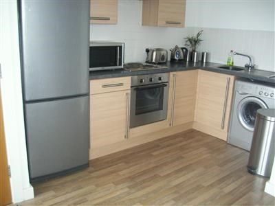 Kitchen of Willow Rise, Roughwood Drive, Liverpool, Merseyside L33