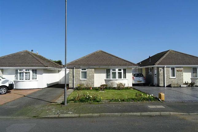 Thumbnail Detached bungalow for sale in 18, Ffordd Gwynedd, Tywyn, Gwynedd