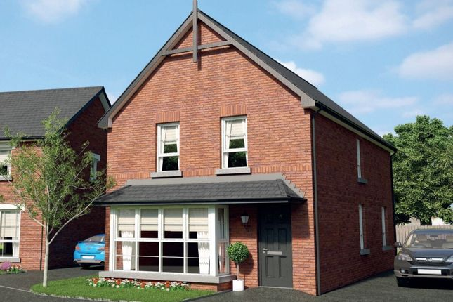 Detached house for sale in Comber Road, Dundonald, Belfast