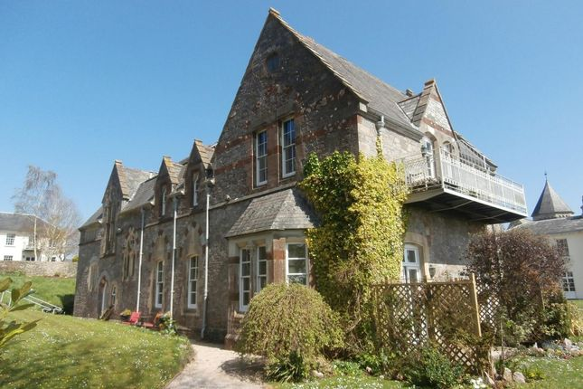 Thumbnail Flat for sale in Priory Road, Abbotskerswell, Newton Abbot