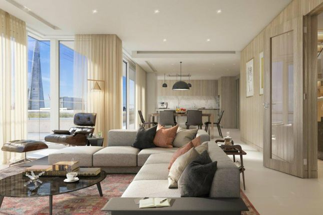 "Thumbnail Duplex for sale in ""Duplex - Penthouse"" at Lower Thames Street, London"