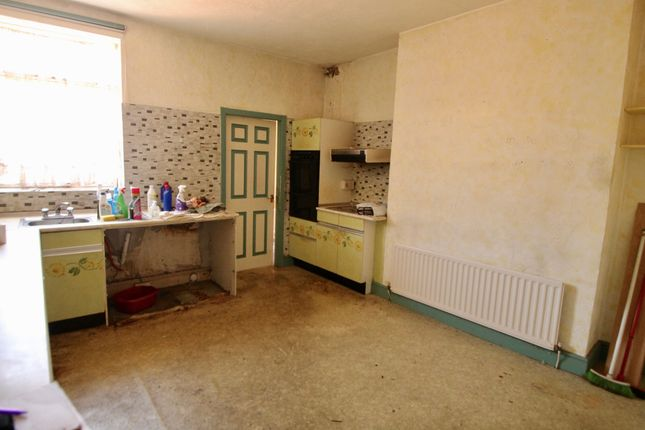 Kitchen/Diner of Windsor Avenue, Bensham, Gateshead, Tyne & Wear NE8