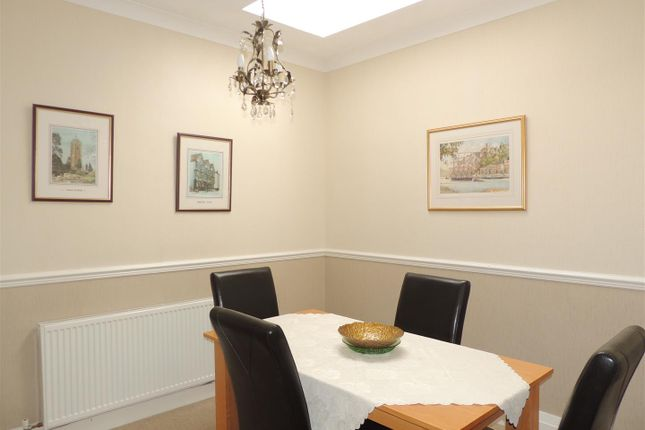 Dining Room/Bedroom Two