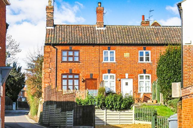 Thumbnail Property for sale in Station Road, Reepham, Norwich
