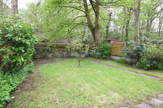 Semi Detached House For Sale In Wood Gardens, Hayfield, High Peak