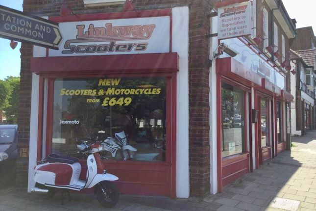 Thumbnail Retail premises for sale in Pickhurst Lane, Hayes, Bromley