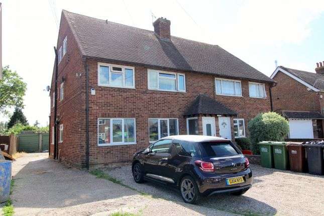 Thumbnail 2 bedroom flat to rent in Hawkswood Court, Hawkswood Road