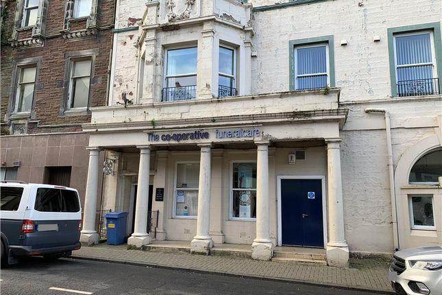 Thumbnail Retail premises to let in 12 Dalrymple Street, Girvan