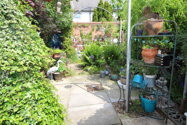 View 3 Of The Garden