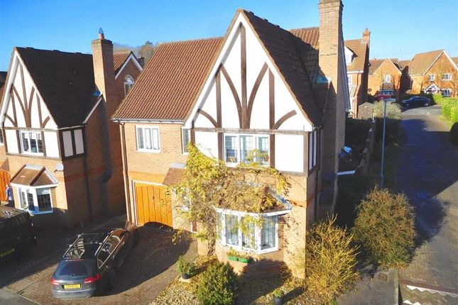 Thumbnail Property for sale in Ryders Hill, Stevenage, Herts
