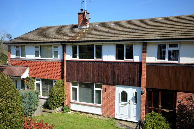 Thumbnail Terraced house to rent in Fair Leas, Chesham