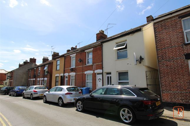 Thumbnail Detached house to rent in Austin Street, Ipswich, Suffolk