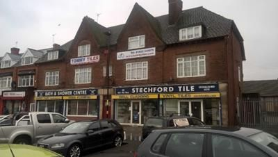 Thumbnail Retail premises to let in 195-199 Station Road, Stechford, Birmingham