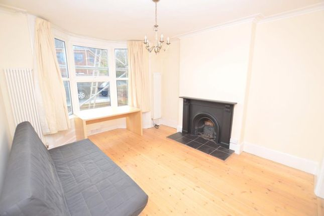 Living Room of Belvedere Road, Taunton, Somerset TA1