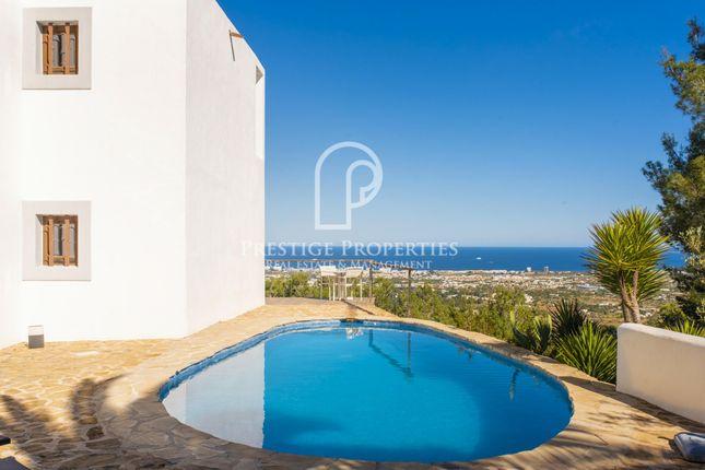 Chalet for sale in Ibiza - San José, Ibiza, Spain